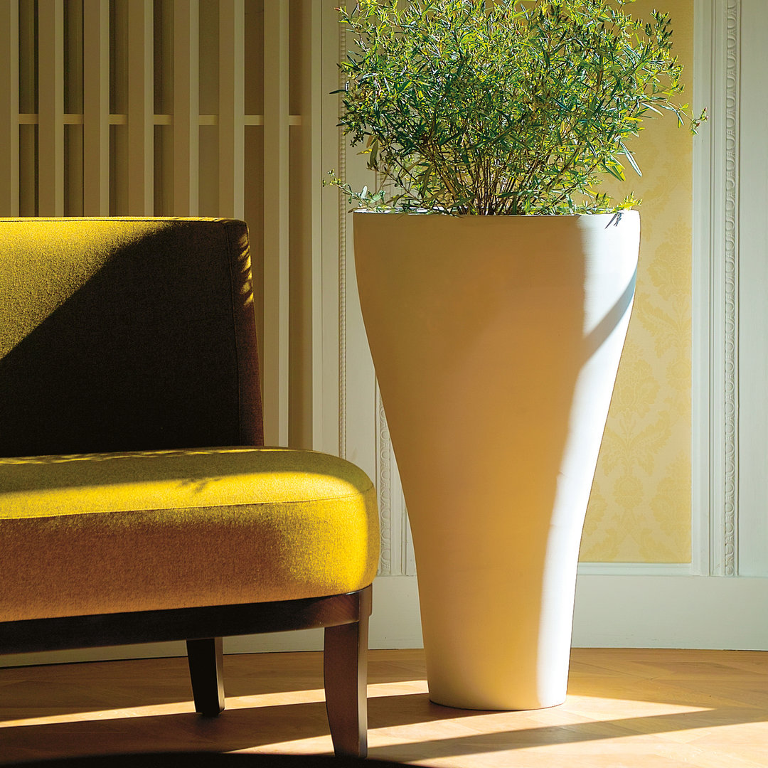 pflanzk bel amei der konische xxl for lifestyle shop. Black Bedroom Furniture Sets. Home Design Ideas