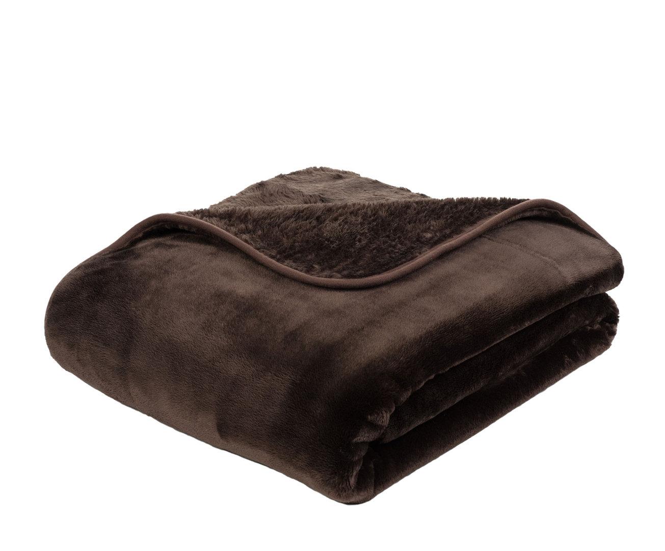 Gozze Cashmere Feeling Decke Premium For Lifestyle Shop