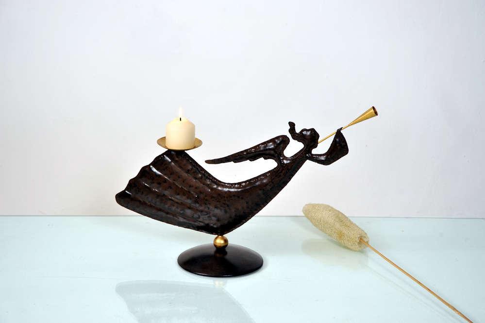 Holländer Figur EVA TROMPETE - For Lifestyle | Shop
