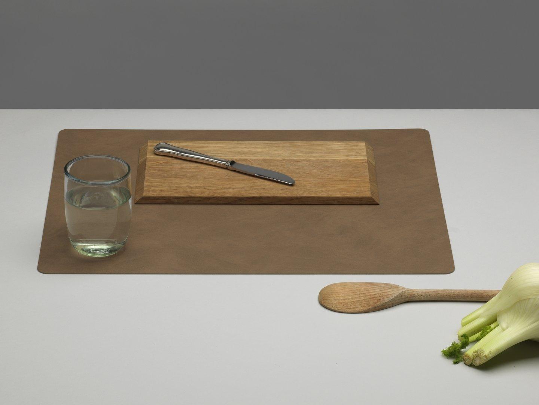 lind dna tischset square l for lifestyle shop. Black Bedroom Furniture Sets. Home Design Ideas