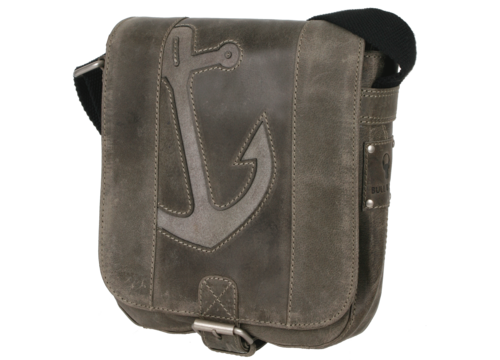 Bull & Hunt Messenger speed ANCHOR