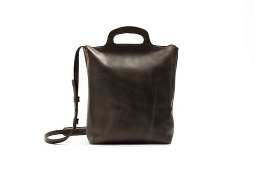 Harold's Ledertasche BOTTLEBAG