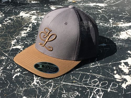 For Lifestyle Trucker Cap TRIPLET EARTH