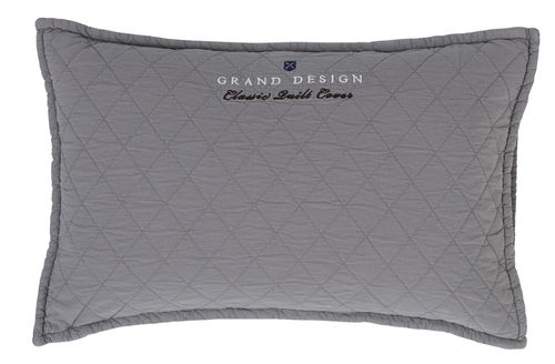 Grand Design Kissen CLASSIC QUILT